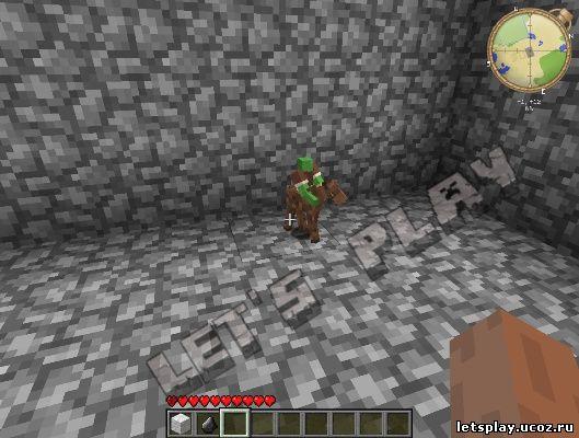 Clay soldiers mod v 6.2 1.2.5 - моды для minecraft